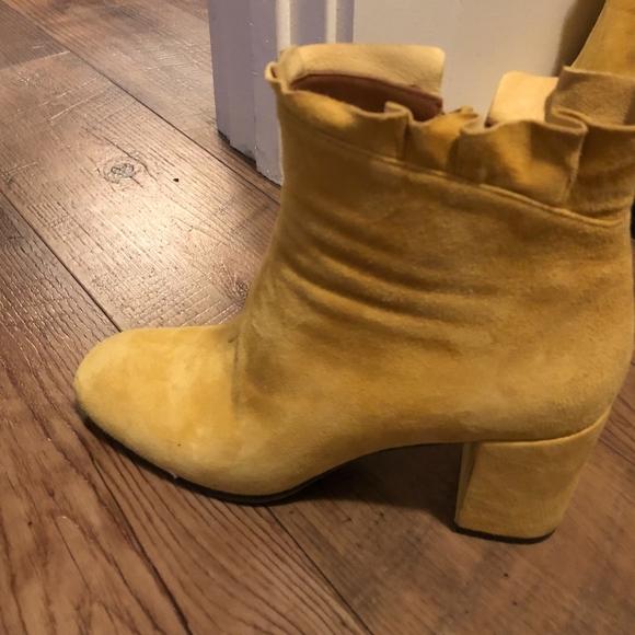 COCLICO Shoes | Coclico Liseli Yellow W